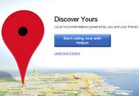 Google places and web design in Gympie