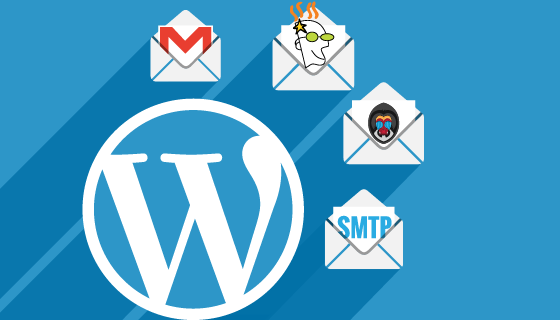 WP Email Template