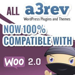 All Plugins and Themes now WooCommerce v2.0 Compatible