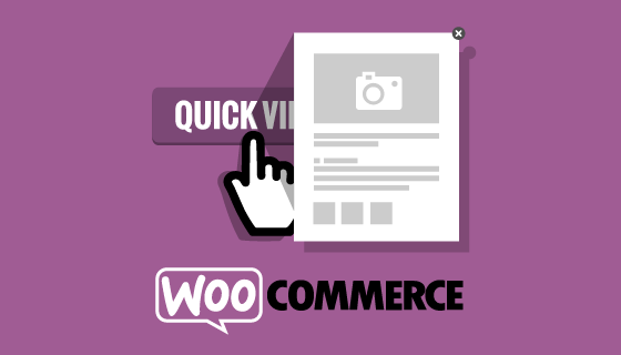 WooCommerce Quick View Ultimate
