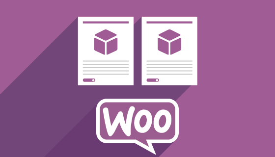 WooCommerce Feature Category Widget