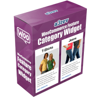 WooCommerce_Feature_category_Widget