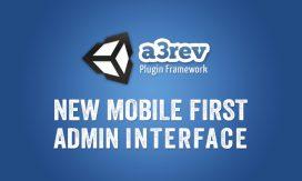 WordPress Plugin Framework Mobile First Upgrade